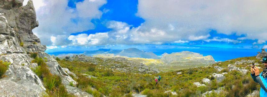 Table Mountain Table Top