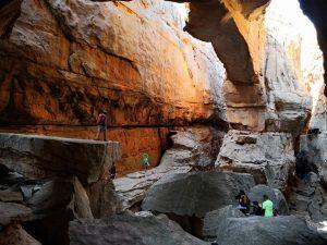 Cederberg Wilderness Trails